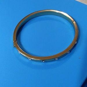 Kate spade Crystal bangle bracelet